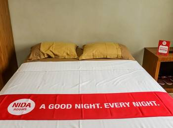 NIDA Rooms Bunda Thamrin Carrefour Medan