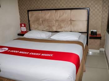 NIDA Rooms Mangga Besar Raya