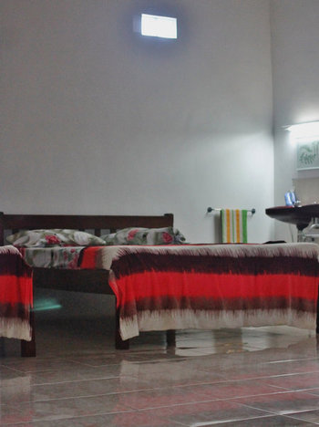 Relic Room Guest House Malang - Family Room Only Regular Plan