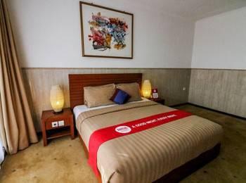 NIDA Rooms Umar Barat Denpasar