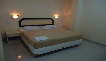 Hotel Makmur Tarakan - Superior King Room Regular Plan