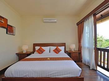 Lidwina Villa by Nagisa Bali Bali - Two Bedroom Villa Private Pool Regular Plan