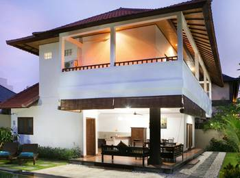 Citrus Tree Villas - Ivory 2