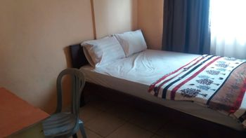 Vernando Homestay Ngada - Double Room Regular Plan