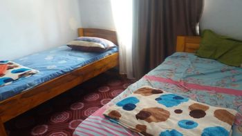 Vernando Homestay Ngada - Twin Room Regular Plan