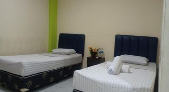 Citra Hotel Palembang - Deluxe Twin Room July - August Special