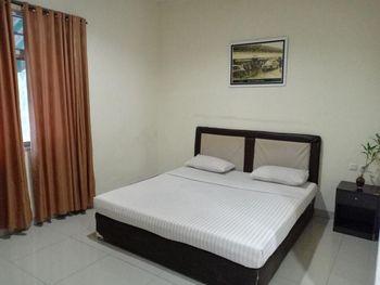 Citra Hotel Palembang - Super Deluxe Room Regular Plan