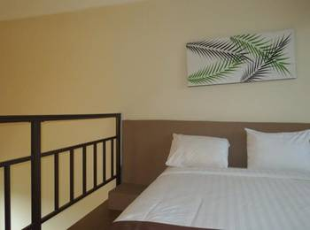 Koi Hotel & Residence Bali - Deluxe Room Only Regular Plan