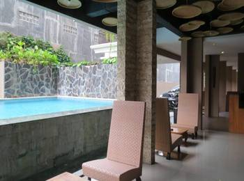 Koi Hotel & Residence Bali - Duplex Loft Room Only Basic Deal 40%