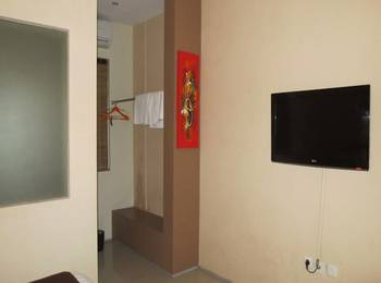 Koi Hotel & Residence Bali - Studio Room Breakfast Hot Deal LS