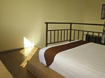 Koi Hotel & Residence Bali - Deluxe Room Only Basic Deal