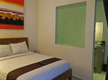 Koi Hotel & Residence Bali - Studio Room Breakfast Basic Deal
