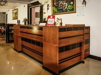 NIDA Rooms Cicendo Trans Bandung