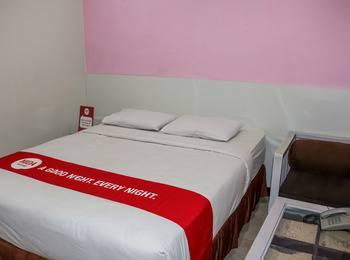 NIDA Rooms Cicendo Trans Bandung - Double Room Single Occupancy Special Promo