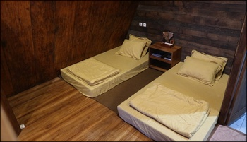 Roxo TheHighland Lembang Bandung - Standard Room Only Regular Plan