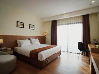 Golden Tulip Essential Belitung - Grand Deluxe Room Regular Plan