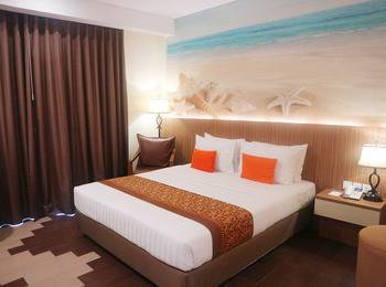 Golden Tulip Essential Belitung - Grand Deluxe Room Last Minutes Deal!