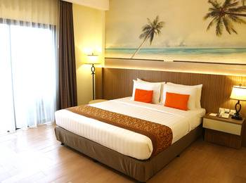 Golden Tulip Essential Belitung - Deluxe with Balcony Last Minutes Deal!