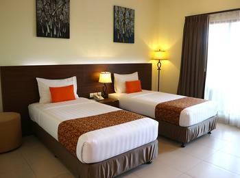 Golden Tulip Essential Belitung - Deluxe Room Only Regular Plan