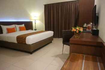 Golden Tulip Essential Belitung - Deluxe Room Regular Plan
