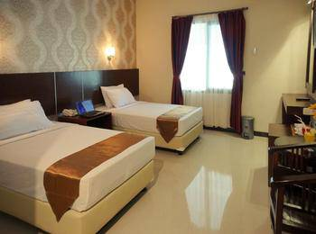 Hotel Gerbera Bogor - Superior Room Only Regular Plan