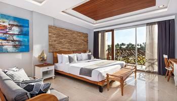 Wadari Ubud Retreat Bali - Deluxe Room Last Minute Deal