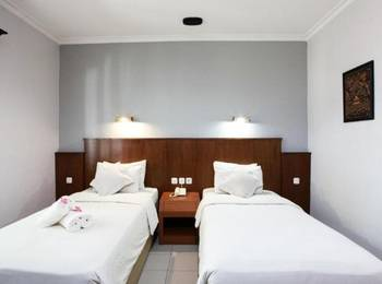 Hotel Wisma Sunyaragi Cirebon - Moderate Room Only Regular Plan