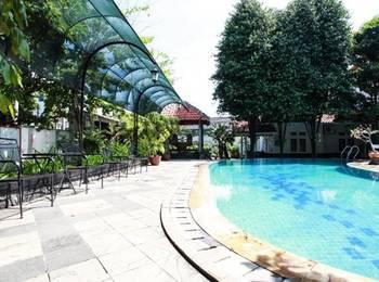 Hotel Wisma Sunyaragi
