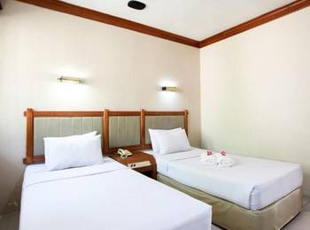 Hotel Wisma Sunyaragi Cirebon - Standard Room Only Regular Plan