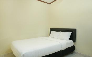 Hotel Citra Indah Yogyakarta - Standard Double Room Regular Plan