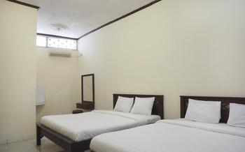 Hotel Citra Indah Yogyakarta - Suite Family Regular Plan