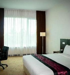 King's Hotel Batam, a PHM Collection Batam - Deluxe King Room Only SAVE 20%