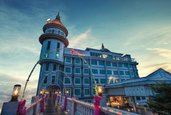 King's Hotel Batam, a PHM Collection