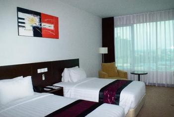 King's Hotel Batam, a PHM Collection Batam - Superior Twin Room Only SAVE 20%