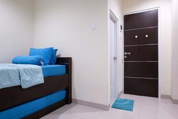 Giant Kost Tangerang - Single Room A Regular Plan