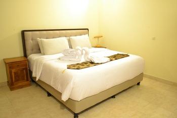 Nusa Dua Villas Bali - Two Bedroom Suite Regular Plan
