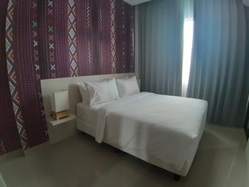 Alam Hotel By Cordela Medan - Superior Room Only Regular Plan