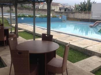 Garden Hostel Dago Bandung