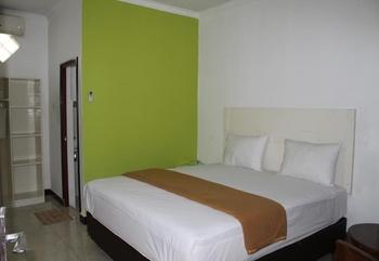Omega Hotel Lombok