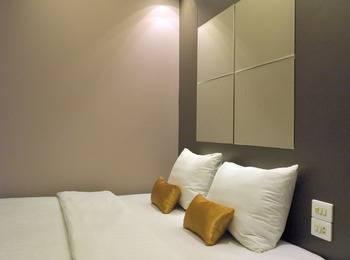 Hotel Gajahmada Pontianak - Moderate Room Regular Plan