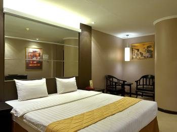 Hotel Gajahmada Pontianak - Standard Room Only Regular Plan