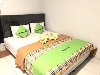 Bamboe Inn 2 Homestay Bandar Lampung - Standard Queen Regular Plan