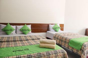 Bamboe Inn 2 Homestay Bandar Lampung - Family Suite Regular Plan