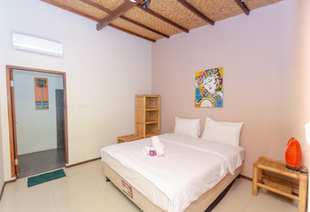 Si Pitung Village Lombok - Standard Room Only Regular Plan