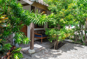 Si Pitung Village Lombok - 2 Bedroom Villas Room Only Regular Plan