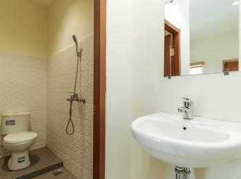 Grand Kota Hotel Solo - Room Double Regular Plan