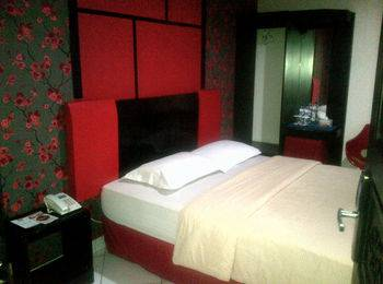 Hotel Mangga Dua Makassar - Superior Double Room Regular Plan
