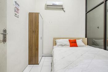 KoolKost Syariah @ Capsule Homestay Kedungdoro Surabaya - KoolKost Deluxe Room Basic Deal