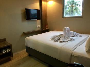 U Stay Hotel Jakarta - Superior Double HOLIDAY PROMO