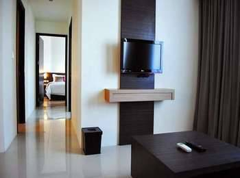Solo Paragon Hotel Solo - Suite 2 Bedroom - Room Only Regular Plan
